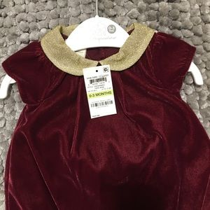 Other - Baby girl dresses 0-3 mths lot or bundle
